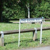 bader way
