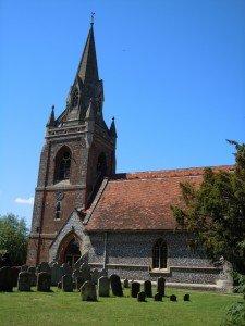 pic 1 - st michaels church