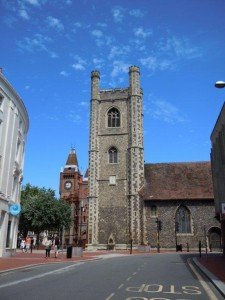 pic 14 - st laurence church