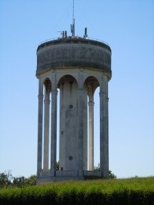pic 2 - water tower