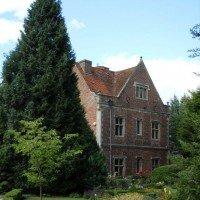 bulmershe manor