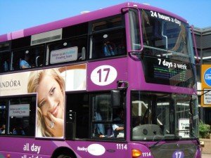 pic 5 - bus