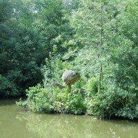 maiden earley lake