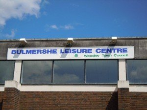 pic 6 - leisure centre