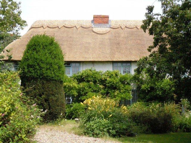 pic 7 - home farm cottage