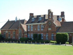 pic 8 - shinfield school green