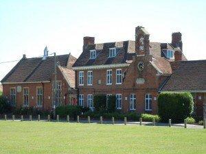 pic 8 - shinfield school green