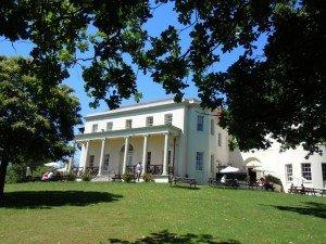 prospect park mansion