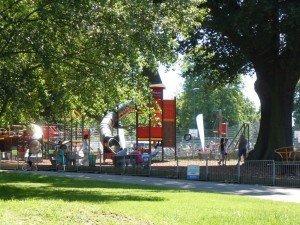 prospect park play area