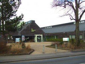 The Oakwood Centre