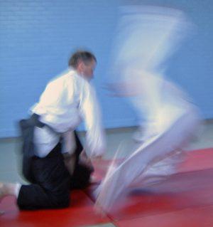White Oak Aikido