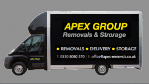 Apex Removals Reading