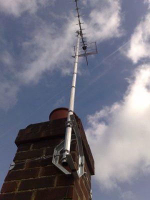 Caversham Aerial Services