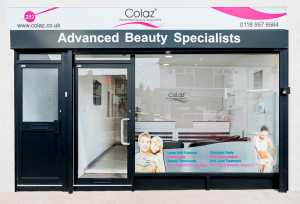 Colaz Advanced Beauty Specialists – Reading