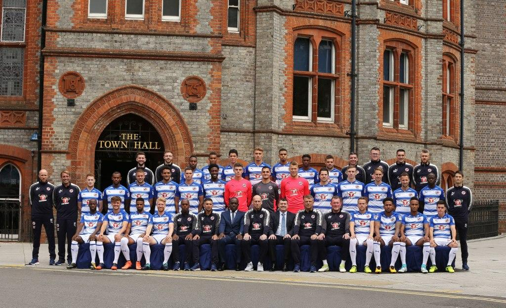 ReadingFC Photo