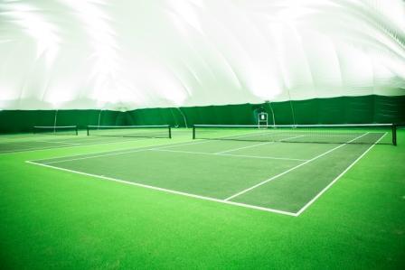 Tennis Reading