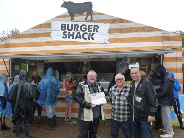 Woodwards Farm Burger Shack