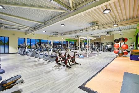 Loddon Valley Leisure Centre