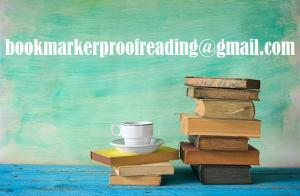 The Bookmarker Proofreading