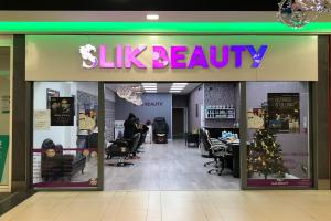Slik Beauty Salon