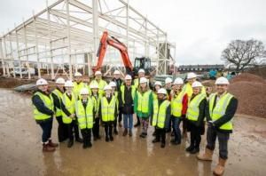 New Bulmershe Leisure Centre Update