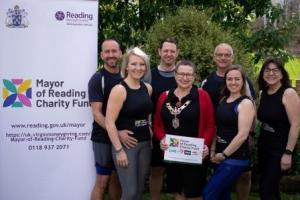 Run Reading Half Marathon