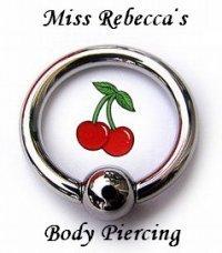 Miss Rebecca's Body Piercing