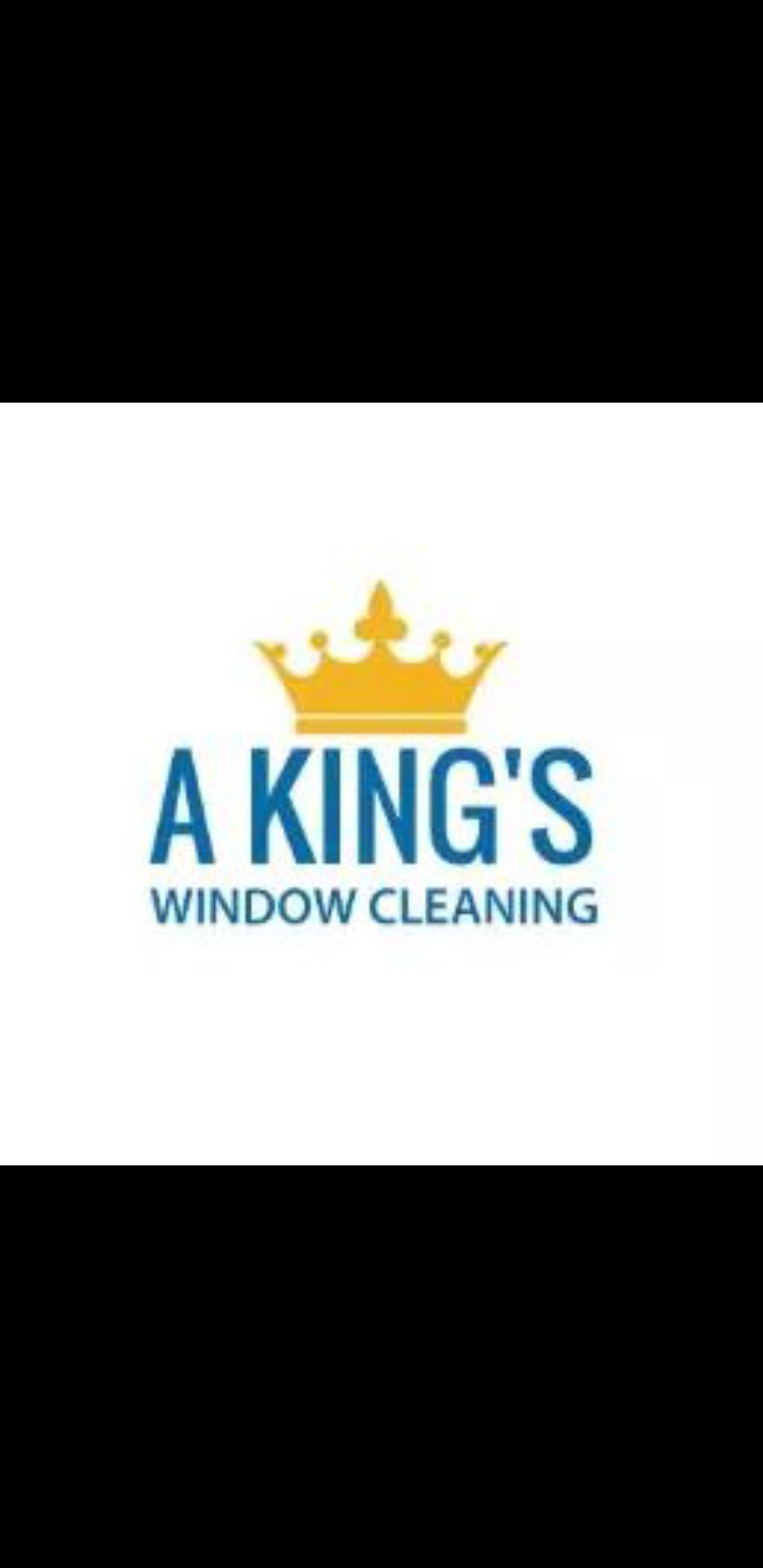 A Kings Window Cleaning