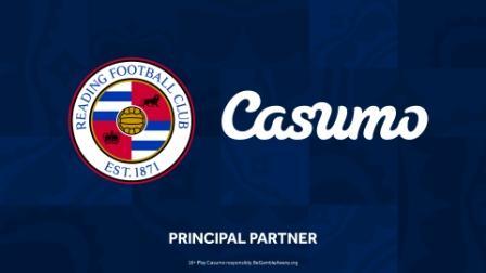 Casumo - ReadingFC