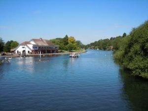 Reading Berkshire - River View
