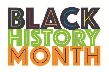 Reding Black History Month
