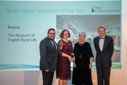 MERL Starts 2020 With Award