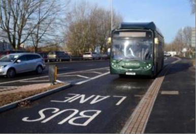 Reading Transport - Transport Survey