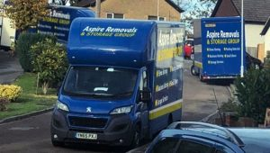 Aspire Removals Reading