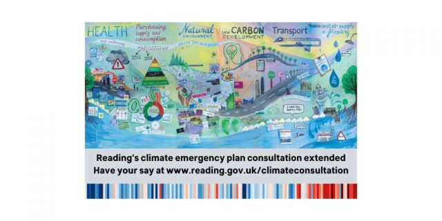 Reading University Sets Carbon Reduction