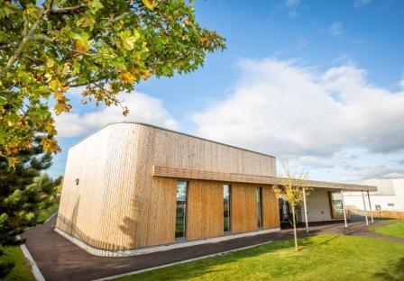 Addington School In Woodley