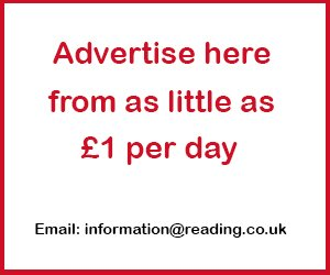Advertise on reading.co.uk