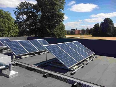 The University of Reading Carbon Reduction