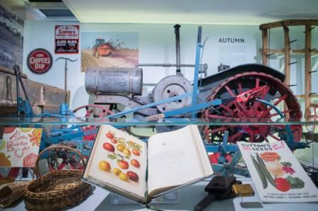 Reading Museums Reopen