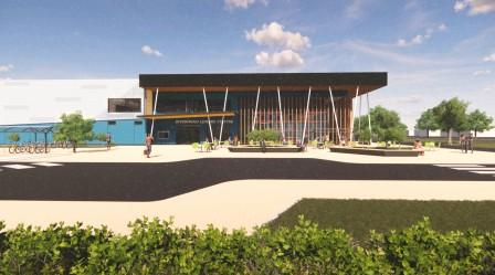 Reading Council Leisure - Rivermead Update