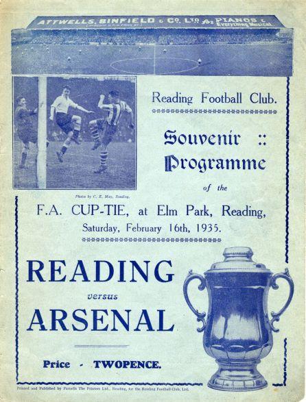Football Themed 'Antiques Roadshow'